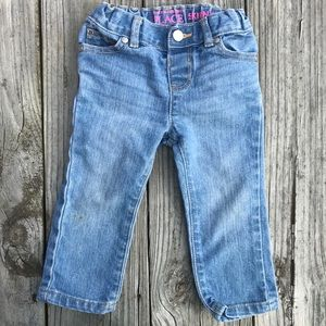 Children's place jeans 👖 18-24M